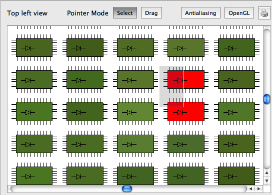 Extending Selections In QGraphicsView – asmaloney com