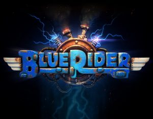Blue Rider Logo