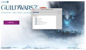 Guild Wars 2 - Install